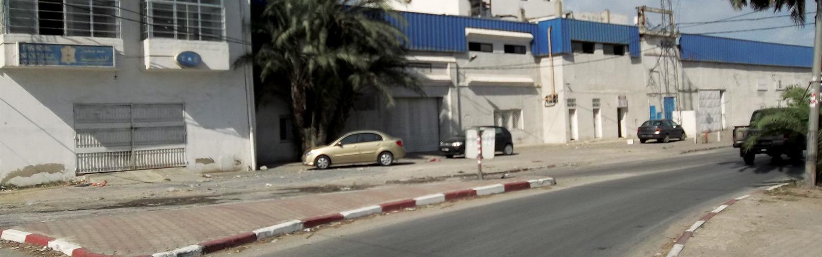 A propos de nous - Tannerie de l'étoile usine de Megrine Tunis Tunisie